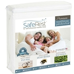 Twin size Waterproof Mattress Protector - FDA Class 1 Medical Device