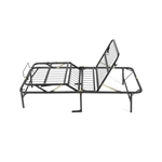 Twin XL Manually Adjustable Platform Bed Frame
