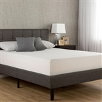 Queen size 12-inch Thick Green Tea Memory Foam Mattress