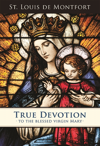 B-3-2 - Devotion to the Blessed Virgin - Bible Study