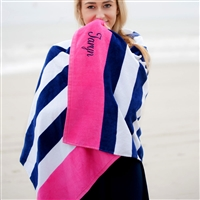 Beach Towel: Personalized Beach Towel | lulukate