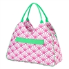 Shelly Beach Bag: Personalized Beach Bag | lulukate