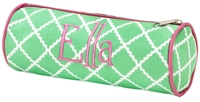 Green Academy Collection Pencil Case