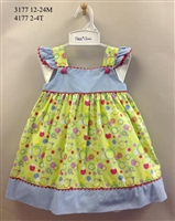 Petit Ami Summer Dress