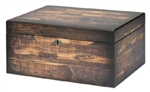 Adirondack Reclaimed Wood Humidor