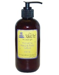 Naked Bee Chai Tea Lotion 8oz Pump