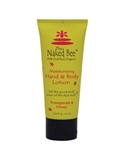 Naked Bee Chai Tea Hand & Body Lotion 2.25 oz