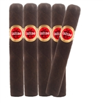 Tatuaje Tattoo Caballero Robusto - 5 Pack
