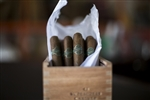 La Hacienda Superiores Box of 25 Cigars