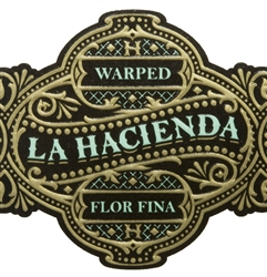 La Hacienda Gran Robusto 5 Pack