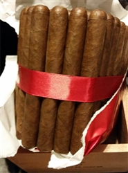 Warped Lirio Rojo - Single Cigar