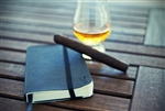 Cigar Review Notebook