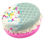 Fruit of the Bloom Ice Cream Sandwich Bath Bomb
