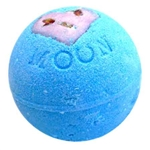 Bath Bomb Dark Moon
