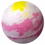 Warm Sugar Butter Ball Bath Bomb