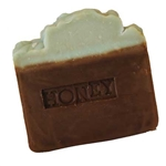 Luxury Cream Bar Honey Bar