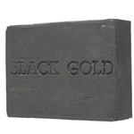Luxury Cream Bar Black Gold
