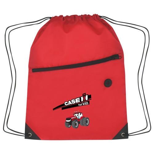 b4e136d25b Case IH Sports Bag