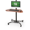 WOW Flexi-Desk Mobile Modular Workstation - 90329