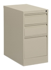 1900 Series Freestanding Box/Box/File Pedestal - 19FP23BBF