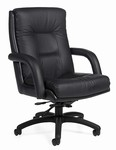 ARTURO High-Back Pneumatic Tilter Chair