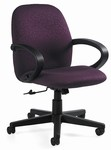 ENTERPRISE Low-Back Tilter Chair