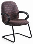 ENTERPRISE Desk Side Chair
