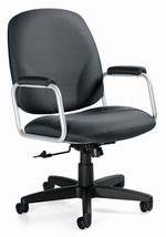 SOLO High-Back Tilter Chair