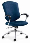 SUPRA Executive Swivel Tilter Chair