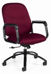 MAX Medium-Back Pneumatic Tilter Chair