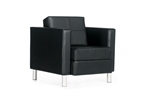 Citi In-Stock Lounge Chair- 7875