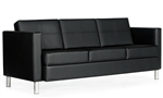 Citi In-Stock Three Seat Sofa - 7877
