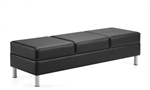 Citi In-Stock Three Seat Bench - 7894