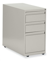Freestanding Mobile Box/Box/File Pedestal- GMP-23BBF