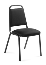 Seating to Go: Stack Chair