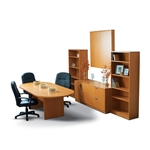 Offices To Go: Conference Suite - Layout SL-P from Global