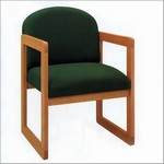 Classic Reception Series: Classic Guest Chair - C1301G3