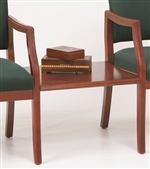 Franklin Series: Connecting Center Table - D0298T1