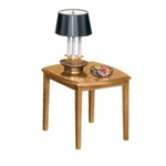 Ashford Series: Corner Table - D1360T5