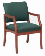 Franklin Series: Guest Chair- D1851K5