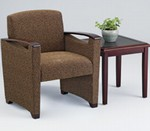 Somerset Series: Guest Chair - F1401G6