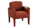Brewster Series: Guest Chair - F1451K6