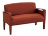 Brewster Series: Loveseat - F1551K6