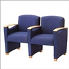 Somerset Series: 2 Seats with Center Arm - F2403G6