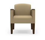 Belmont Series: Guest Chair - Healthcare Vinyl - G1451K4