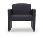 Savoy Series: 500 lb. Capacity Guest Chair - G1601G4