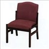 Hartford Series: Armless Guest Chair - Healthcare Vinyl - H1102G5