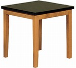 Lenox Series: End Table (Melamine) - L1270T5