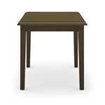 Lenox Series: End Table (Solid Wood) - L1272T5