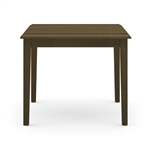 Lenox Series: Corner Table (Solid Wood) - L1372T5